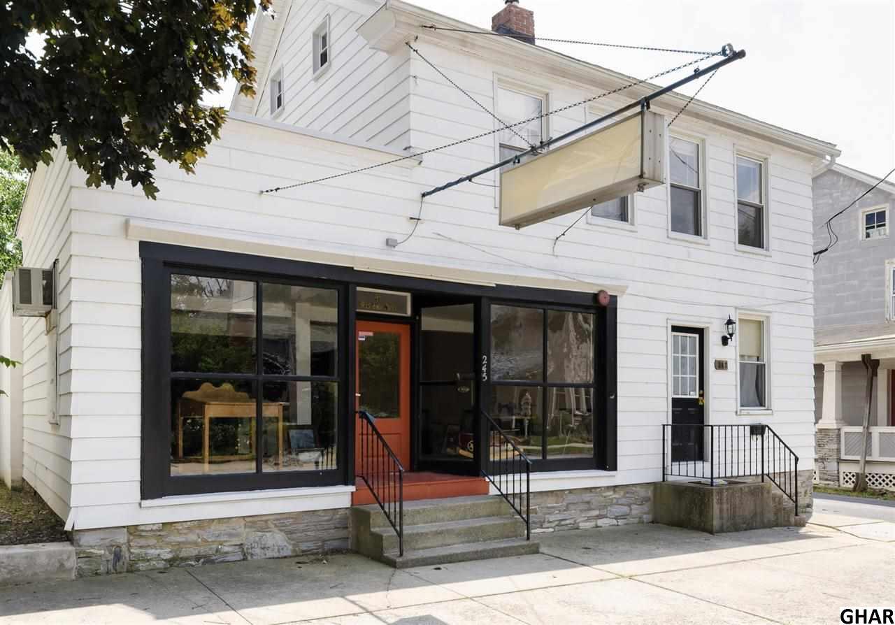 Real Estate for Sale, ListingId: 29101955, Hummelstown,PA17036