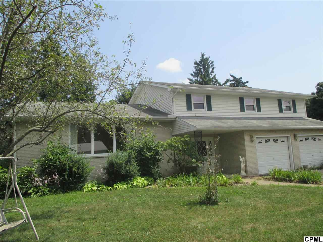 468 Rupley Rd, Camp Hill, PA 17011