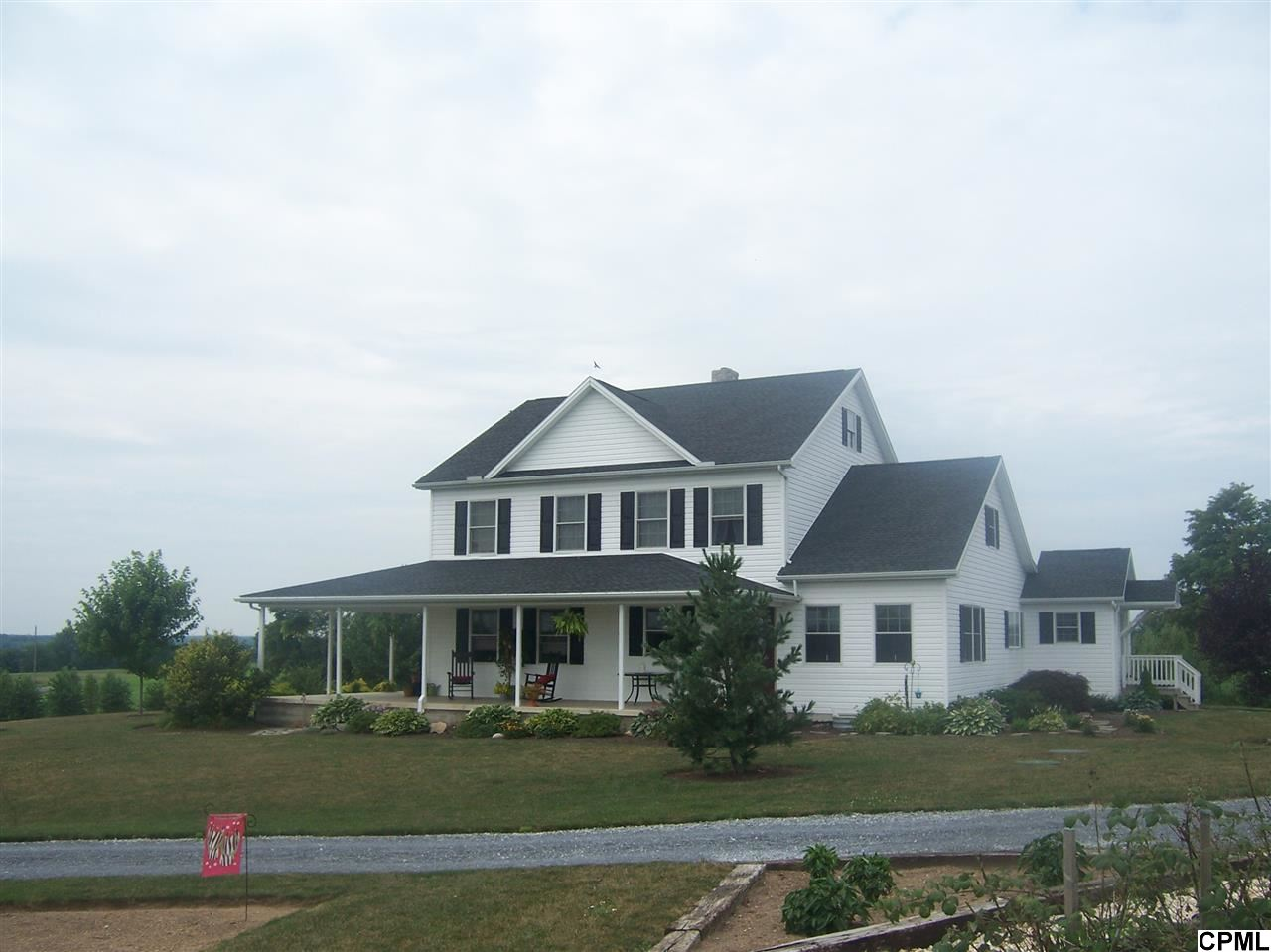 Real Estate for Sale, ListingId: 29165604, Newburg,PA17240