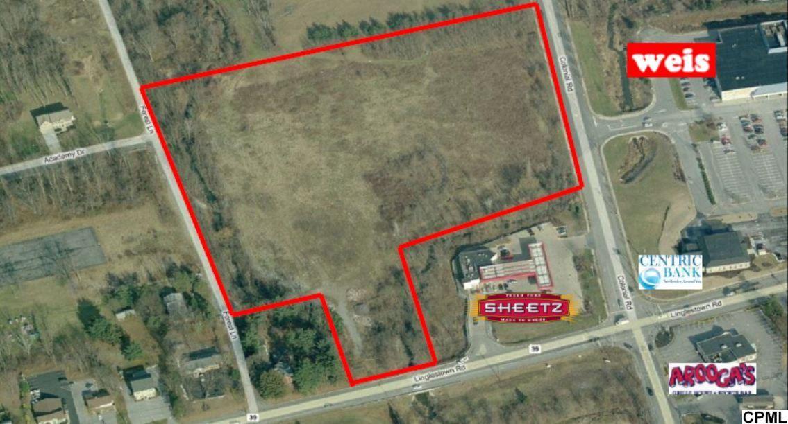 Real Estate for Sale, ListingId: 29172560, Harrisburg,PA17112