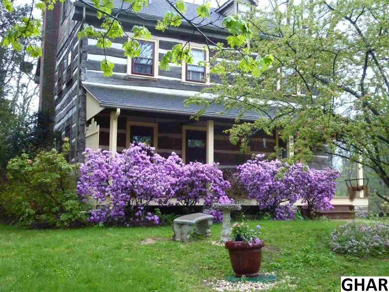 Real Estate for Sale, ListingId: 29184602, Newville,PA17241