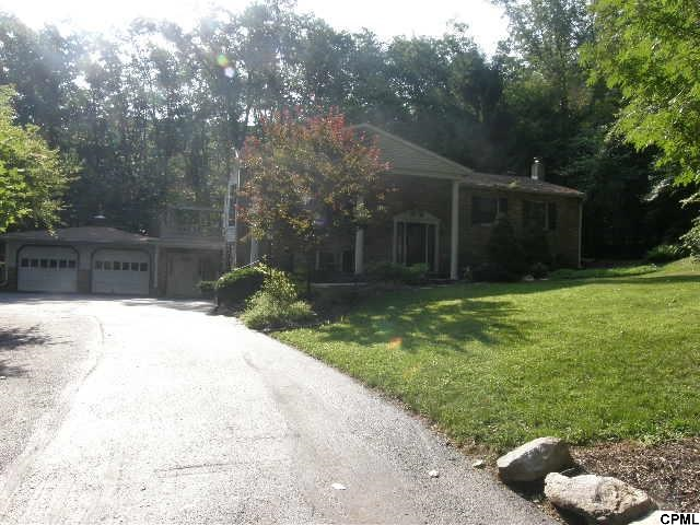 Rental Homes for Rent, ListingId:29193423, location: 717 Oakhill Drive Boiling Springs 17007