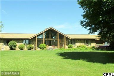 Real Estate for Sale, ListingId: 29204294, Newville,PA17241