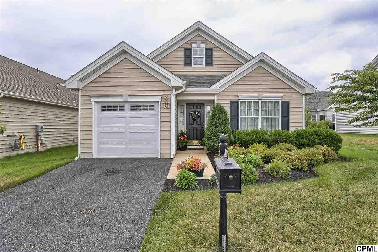 Real Estate for Sale, ListingId: 29211842, Mt Joy,PA17552