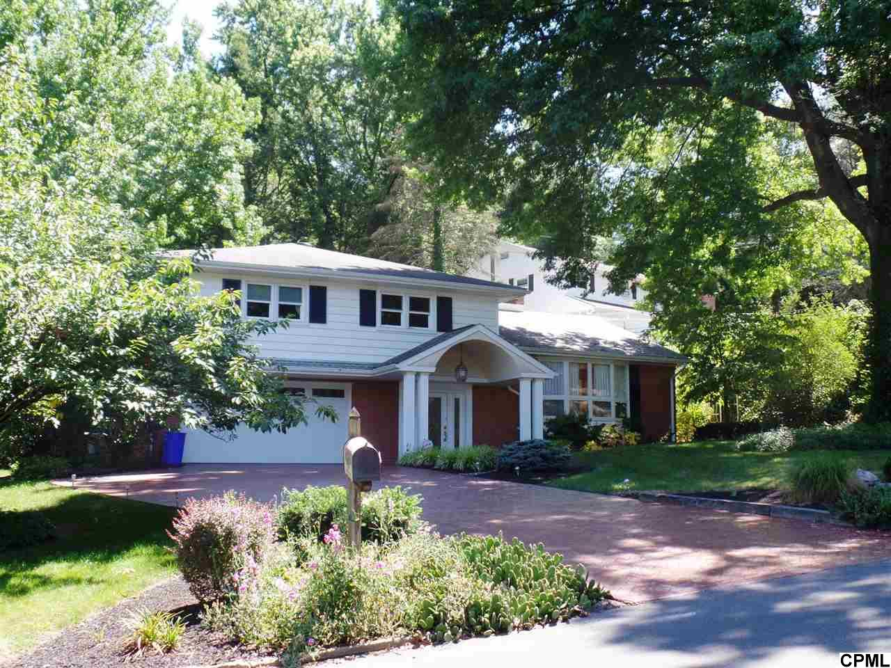 Real Estate for Sale, ListingId: 29225482, Camp Hill,PA17011