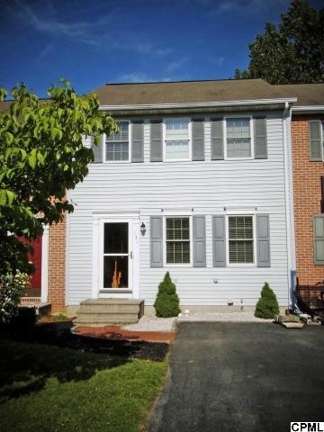 Rental Homes for Rent, ListingId:29256848, location: 137 Sherfield Court Elizabethtown 17022