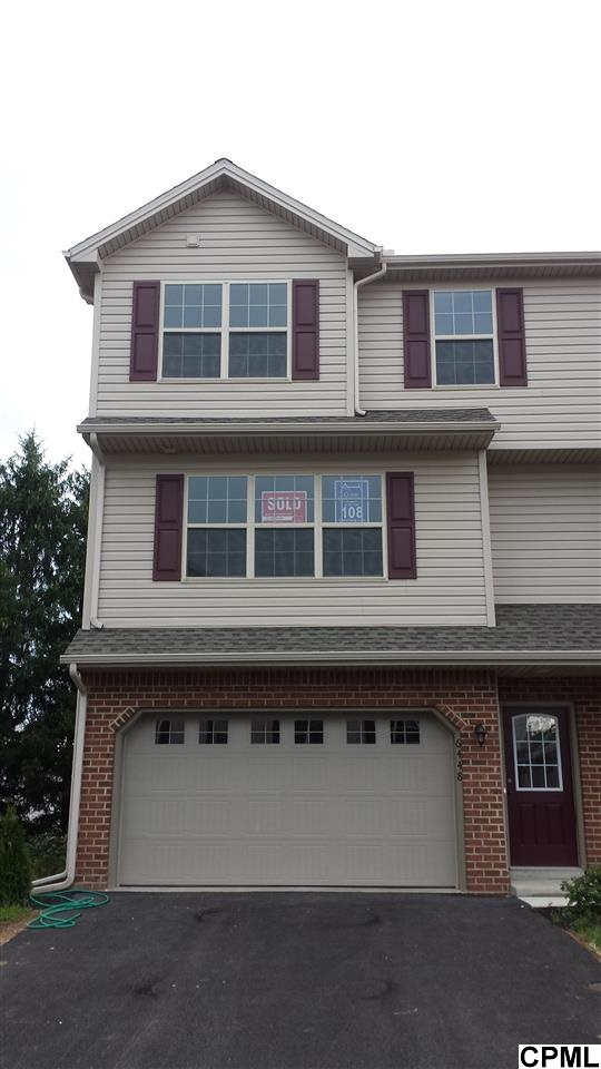 Rental Homes for Rent, ListingId:29256864, location: 6448 Creekbend Mechanicsburg 17050
