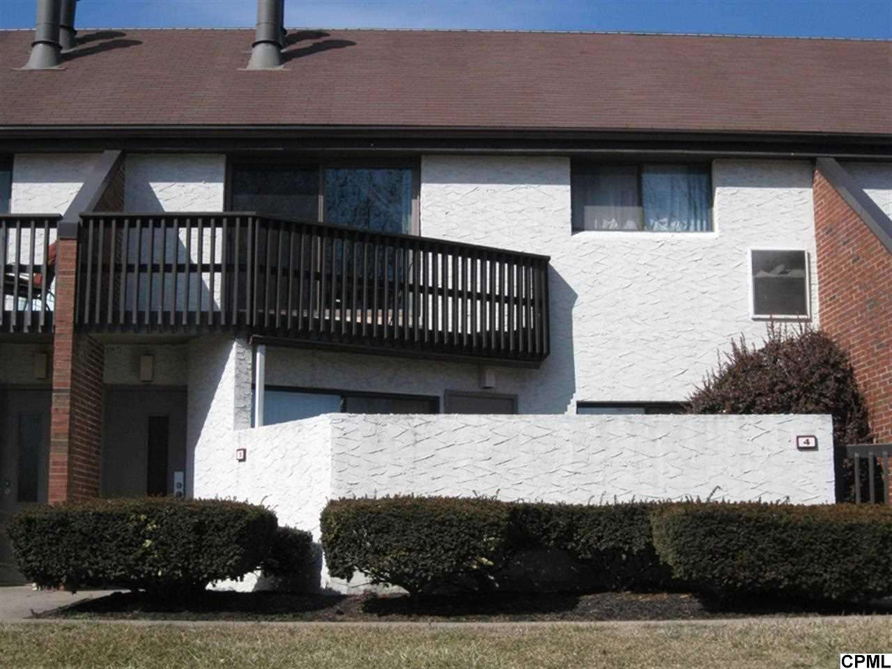 Rental Homes for Rent, ListingId:29276304, location: 1073-3 Lancaster Blvd. Mechanicsburg 17055