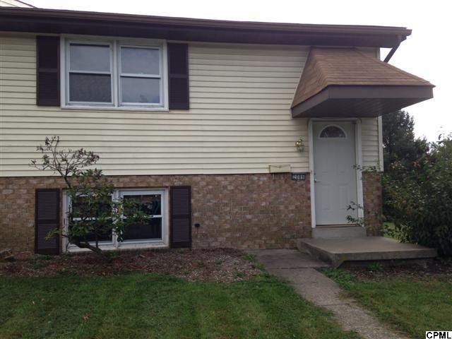 Rental Homes for Rent, ListingId:29276313, location: 2086 Brentwood Drive Middletown 17057