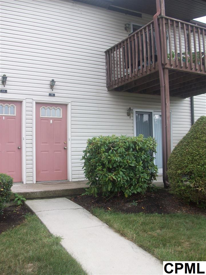 Rental Homes for Rent, ListingId:29276334, location: 4225 Roth Lane (Unit 114) Mechanicsburg 17050