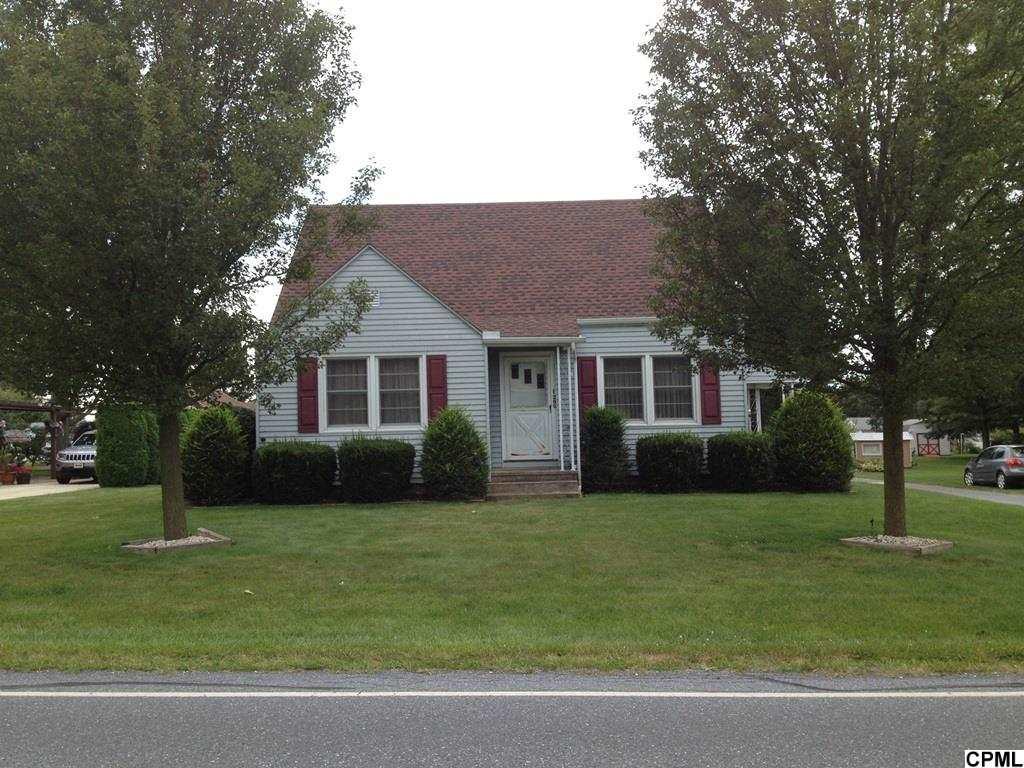205 Poplar St, Richland, PA 17087