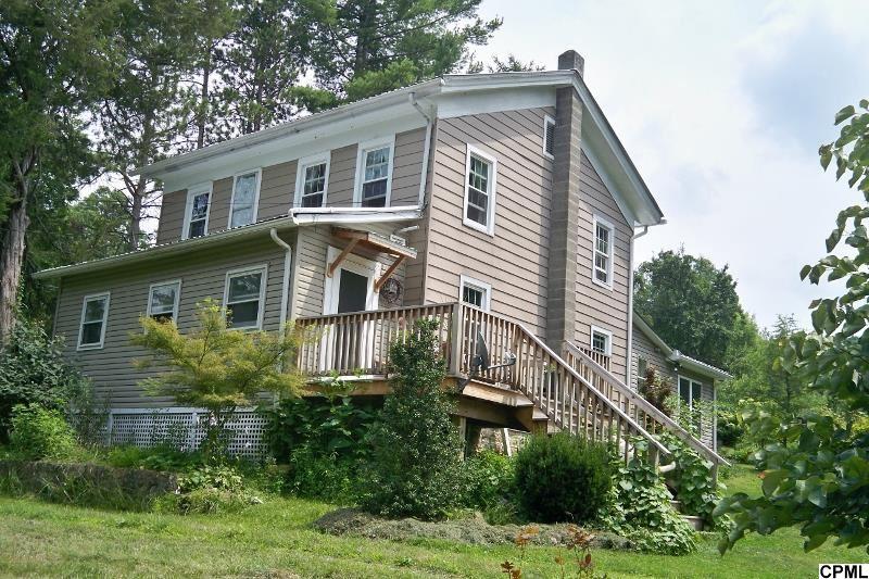 Real Estate for Sale, ListingId: 29348989, Beaver Springs,PA17812
