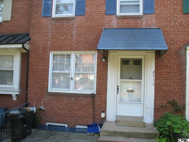 Rental Homes for Rent, ListingId:29349023, location: 2433 Brookwood Street Harrisburg 17104