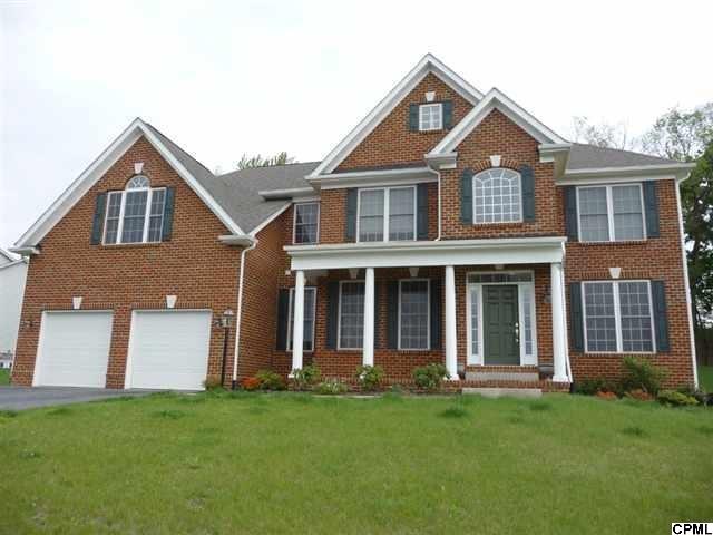Rental Homes for Rent, ListingId:29366187, location: 6297 Harvest Field Harrisburg 17111