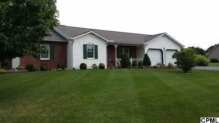 Real Estate for Sale, ListingId: 29366180, Mifflintown,PA17059