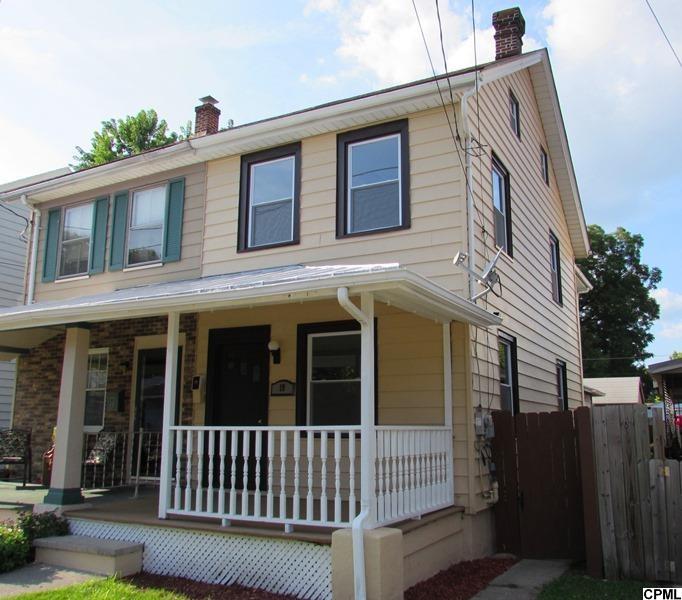 19 E Richland Ave, Myerstown, PA 17067