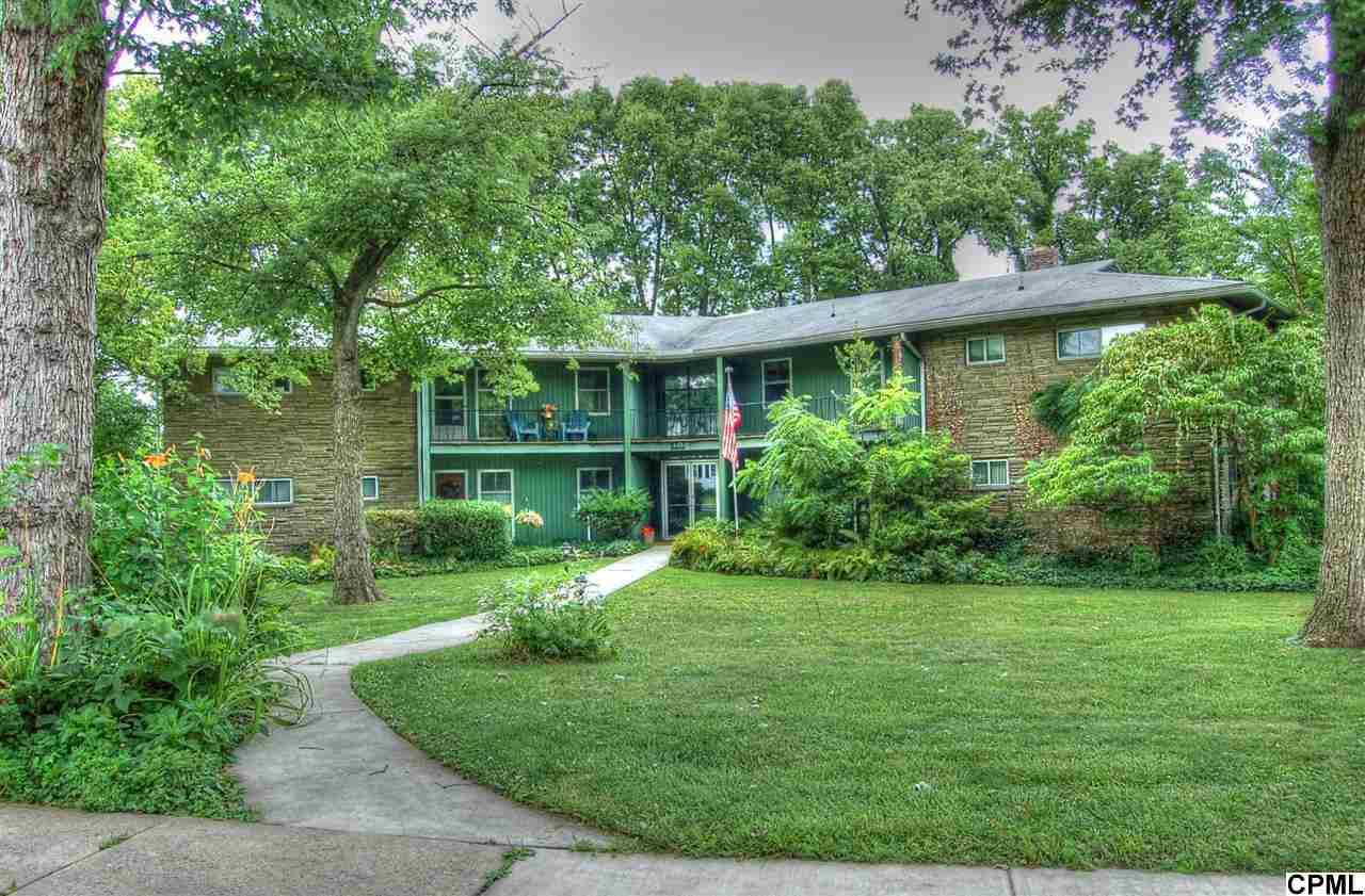 2313 Chestnut St, Camp Hill, PA 17011