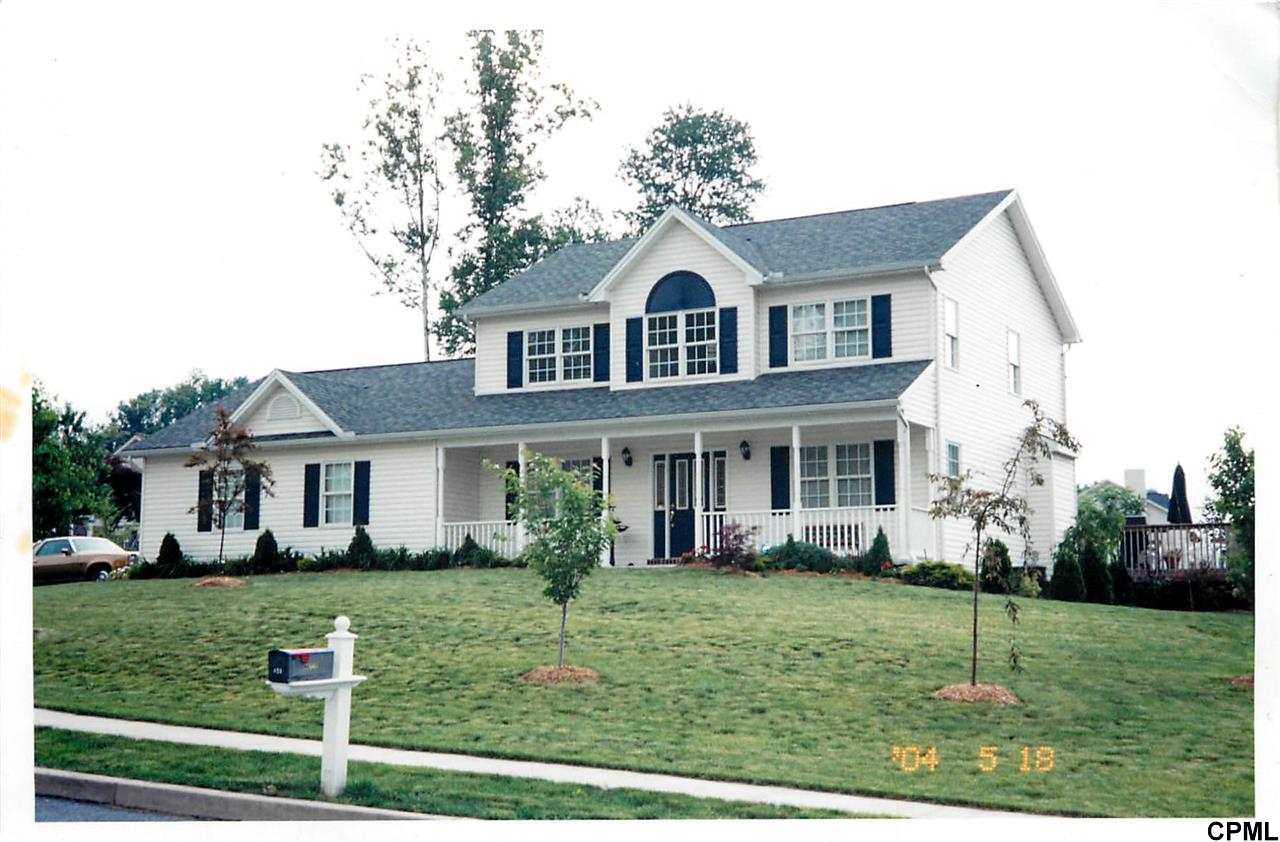 Real Estate for Sale, ListingId: 29409050, Dauphin,PA17018