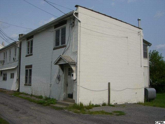 77 Mcclintic Ave, Lewistown, PA 17044