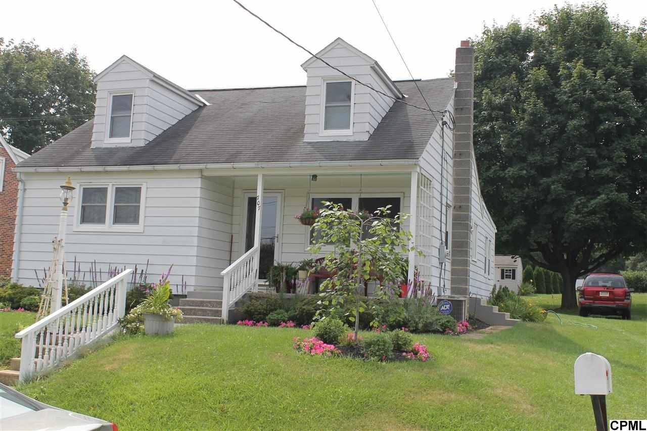 Rental Homes for Rent, ListingId:29437052, location: 707 W Keller Mechanicsburg 17055