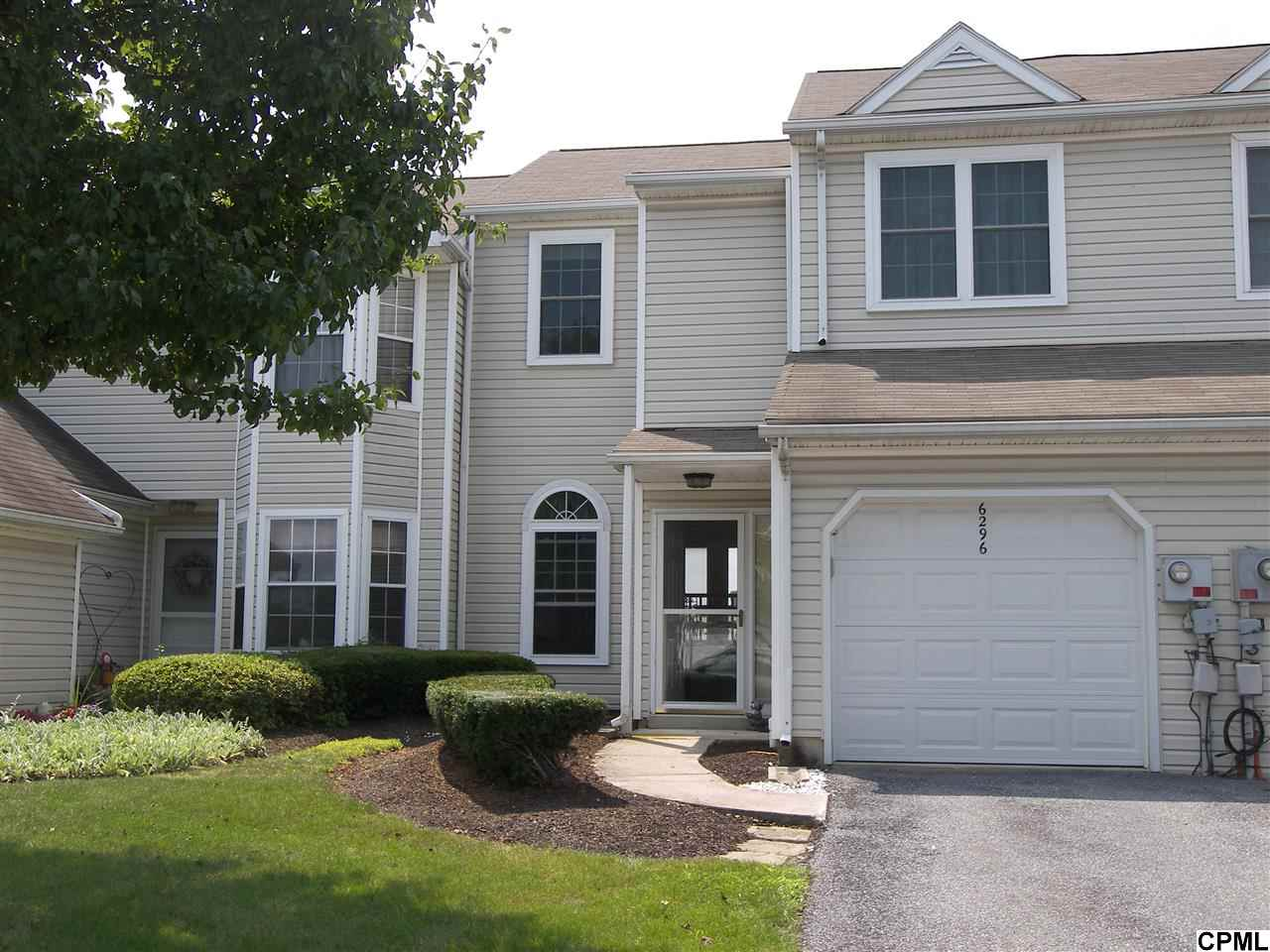 Rental Homes for Rent, ListingId:29447733, location: 6296 Spring Knoll Drive Harrisburg 17111