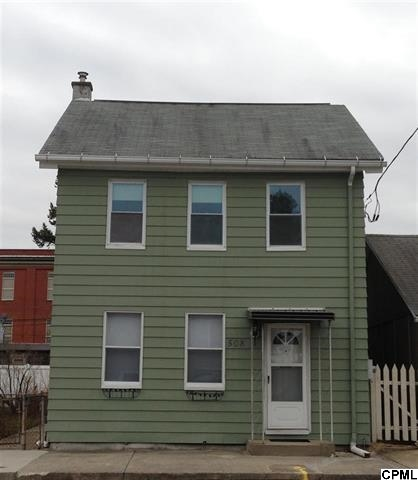 Rental Homes for Rent, ListingId:29464223, location: 508 Market St New Cumberland 17070