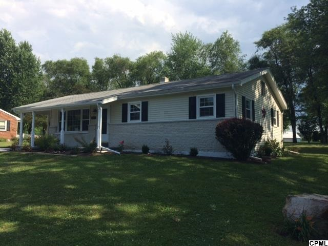 Rental Homes for Rent, ListingId:29480851, location: 26 Clouser Road Mechanicsburg 17055