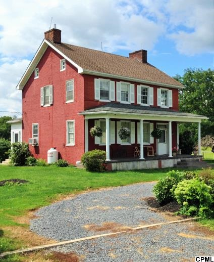Real Estate for Sale, ListingId: 29508156, Mifflintown,PA17059