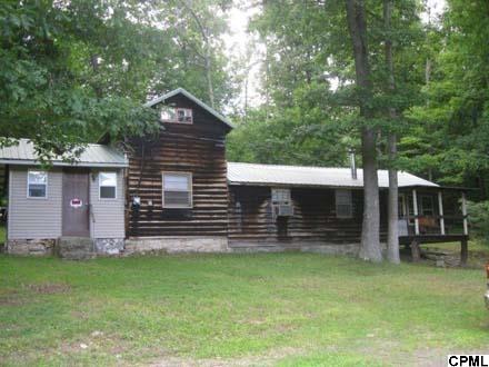 Real Estate for Sale, ListingId: 29508236, Orbisonia,PA17243