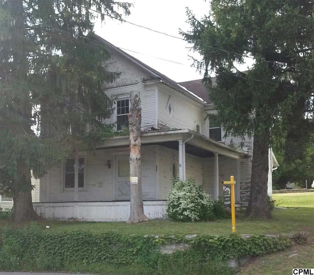 4081 E Main St, Belleville, PA 17004