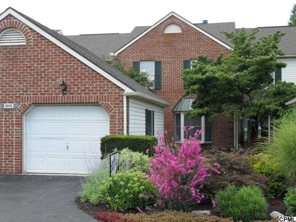 Rental Homes for Rent, ListingId:29602945, location: 2015D Southpoint Dr Hummelstown 17036