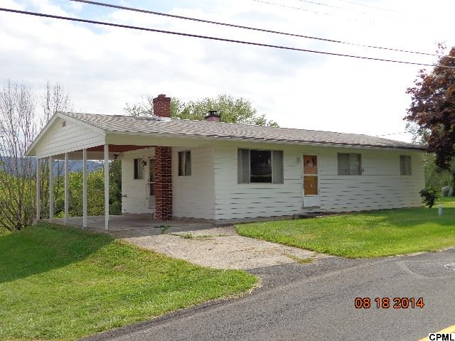 1582 Middle Rd, Lewistown, PA 17044