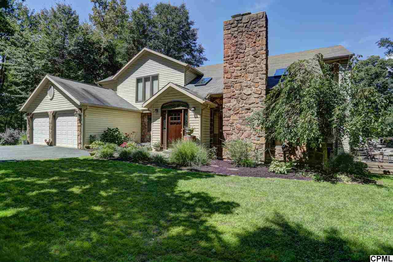 Real Estate for Sale, ListingId: 29612097, Millersburg,PA17061
