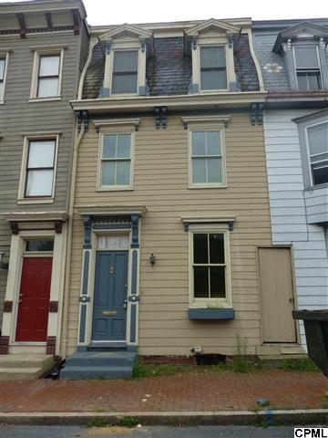 Rental Homes for Rent, ListingId:29618536, location: 307 Herr Street Harrisburg 17102