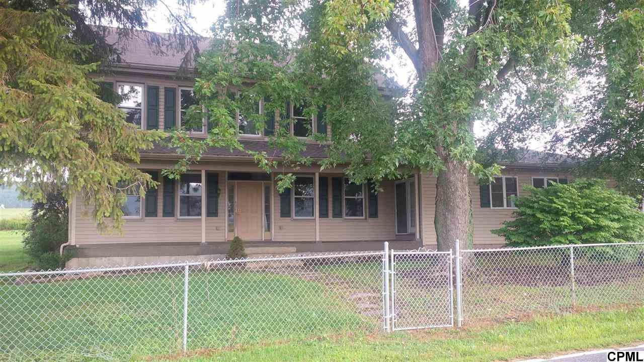 Real Estate for Sale, ListingId: 29618495, Halifax,PA17032