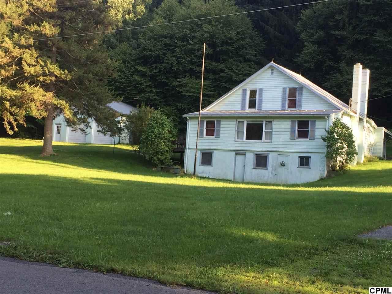 Real Estate for Sale, ListingId: 29636620, Shermans Dale,PA17090