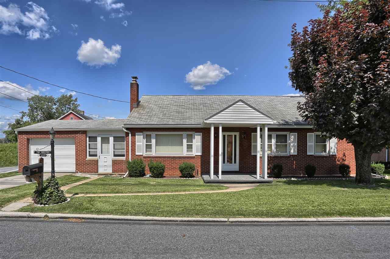 357 Hockersville Rd, Hershey, PA 17033