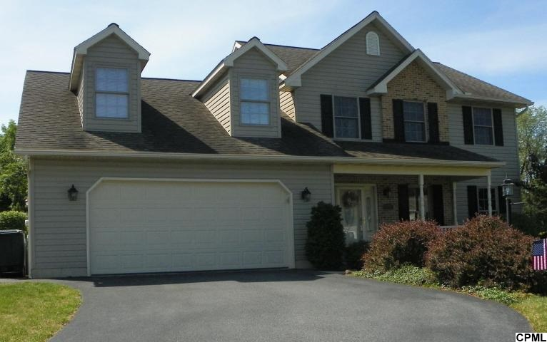 124 Spruce Ave, Fredericksburg, PA 17026