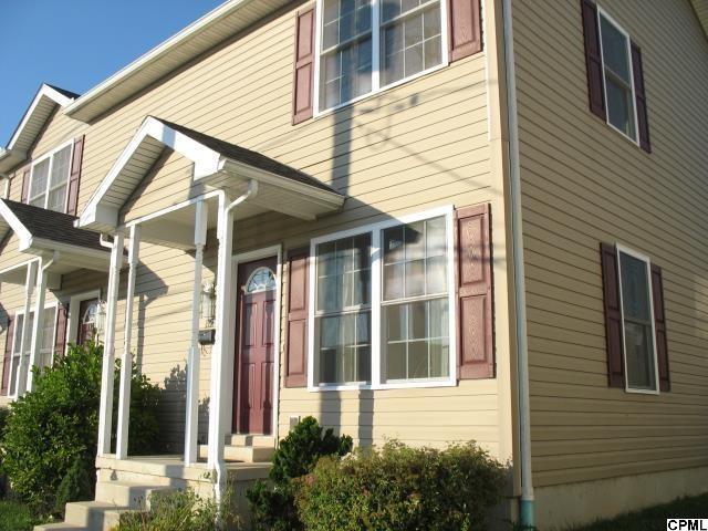 Rental Homes for Rent, ListingId:29668891, location: 116 N Wood Street Middletown 17057