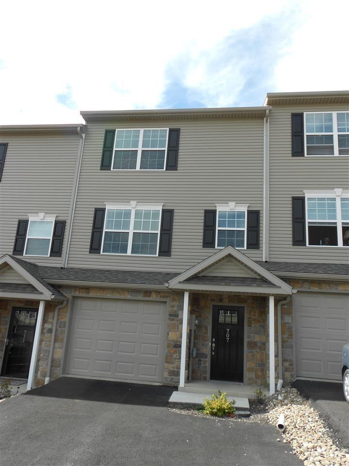 Rental Homes for Rent, ListingId:29668857, location: 802 Gregs Drive Harrisburg 17111