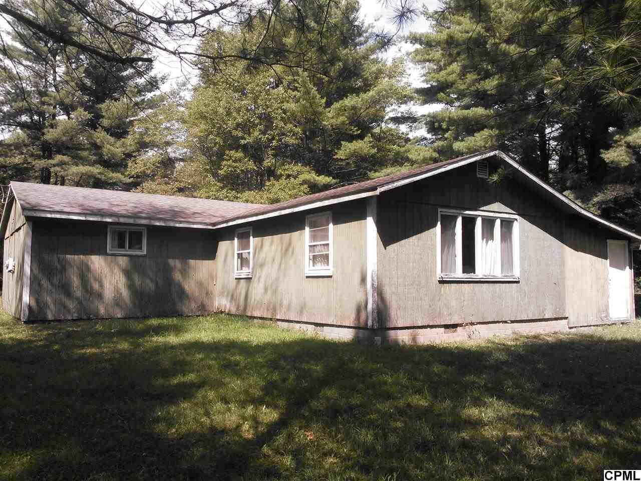 299 Dogwood Ln, Renovo, PA 17764