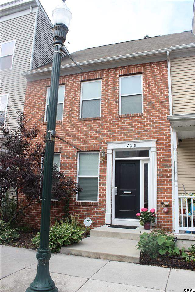 Rental Homes for Rent, ListingId:29686990, location: 1708 N 3rd Street Harrisburg 17102