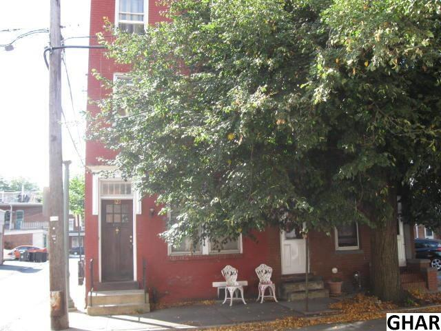 Photo of 121  Herr Street  Harrisburg  PA