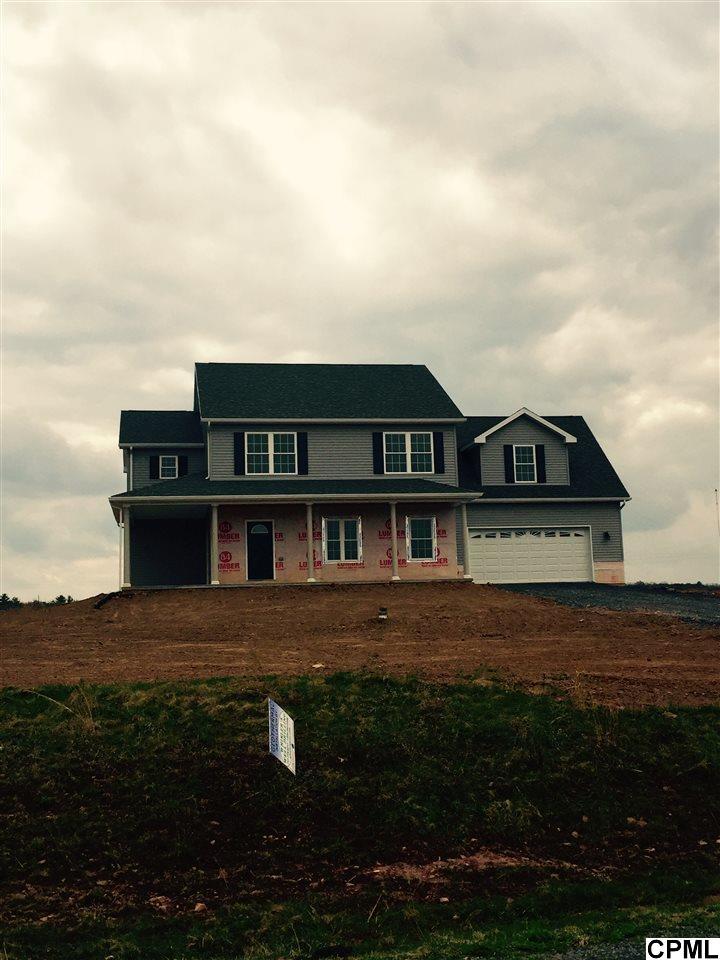 Real Estate for Sale, ListingId: 29703365, Shermans Dale,PA17090