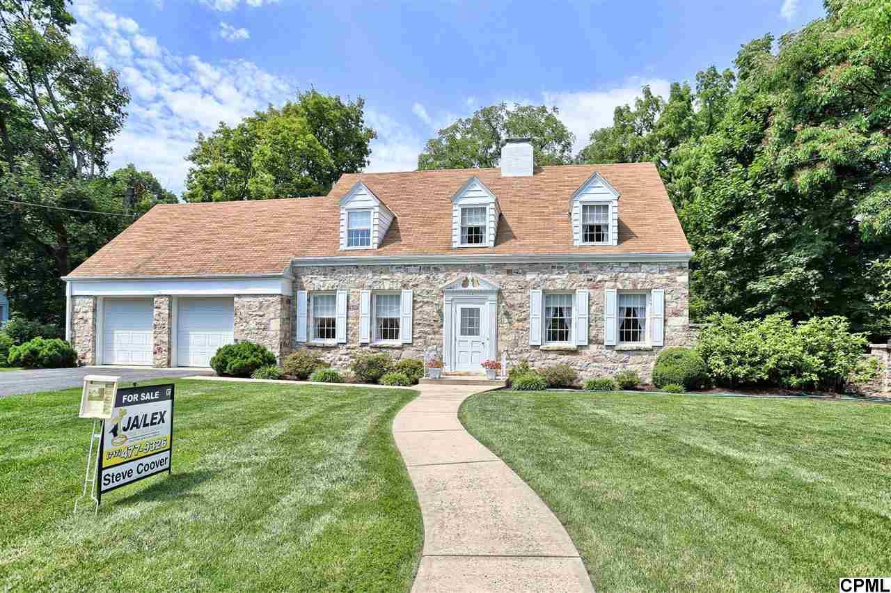Real Estate for Sale, ListingId: 29712609, Shippensburg,PA17257
