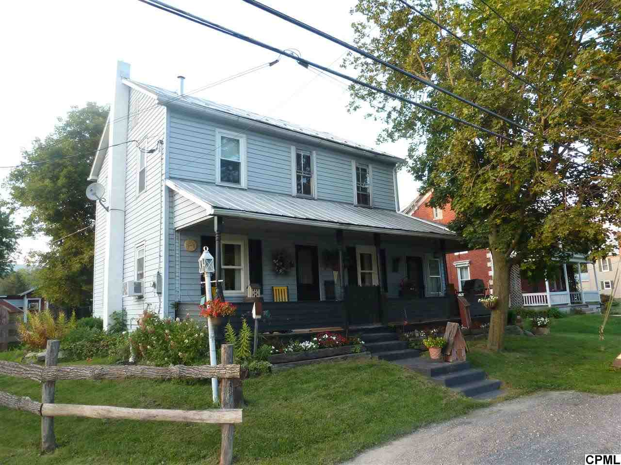 Photo of 31477  Rt 35 North  Mcalisterville  PA