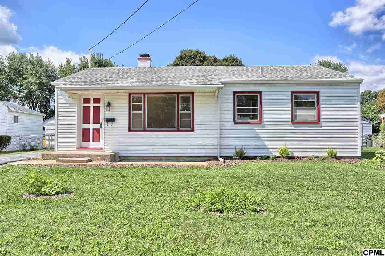 9 Courtland Rd, Camp Hill, PA 17011