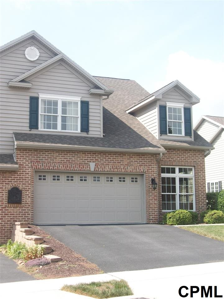 Rental Homes for Rent, ListingId:29726637, location: 1585 Revere Drive Mechanicsburg 17050