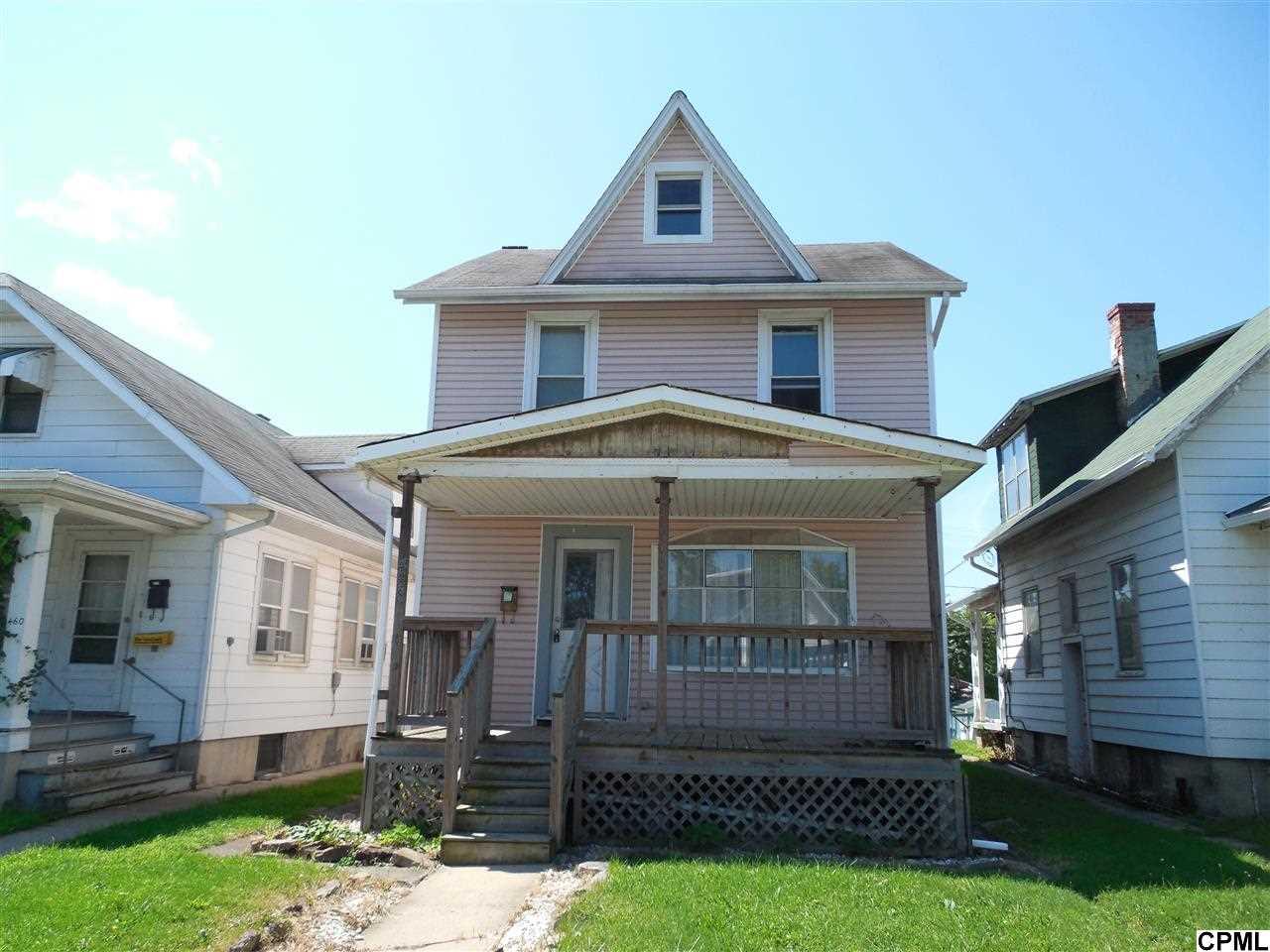 458 S Juniata St, Lewistown, PA 17044