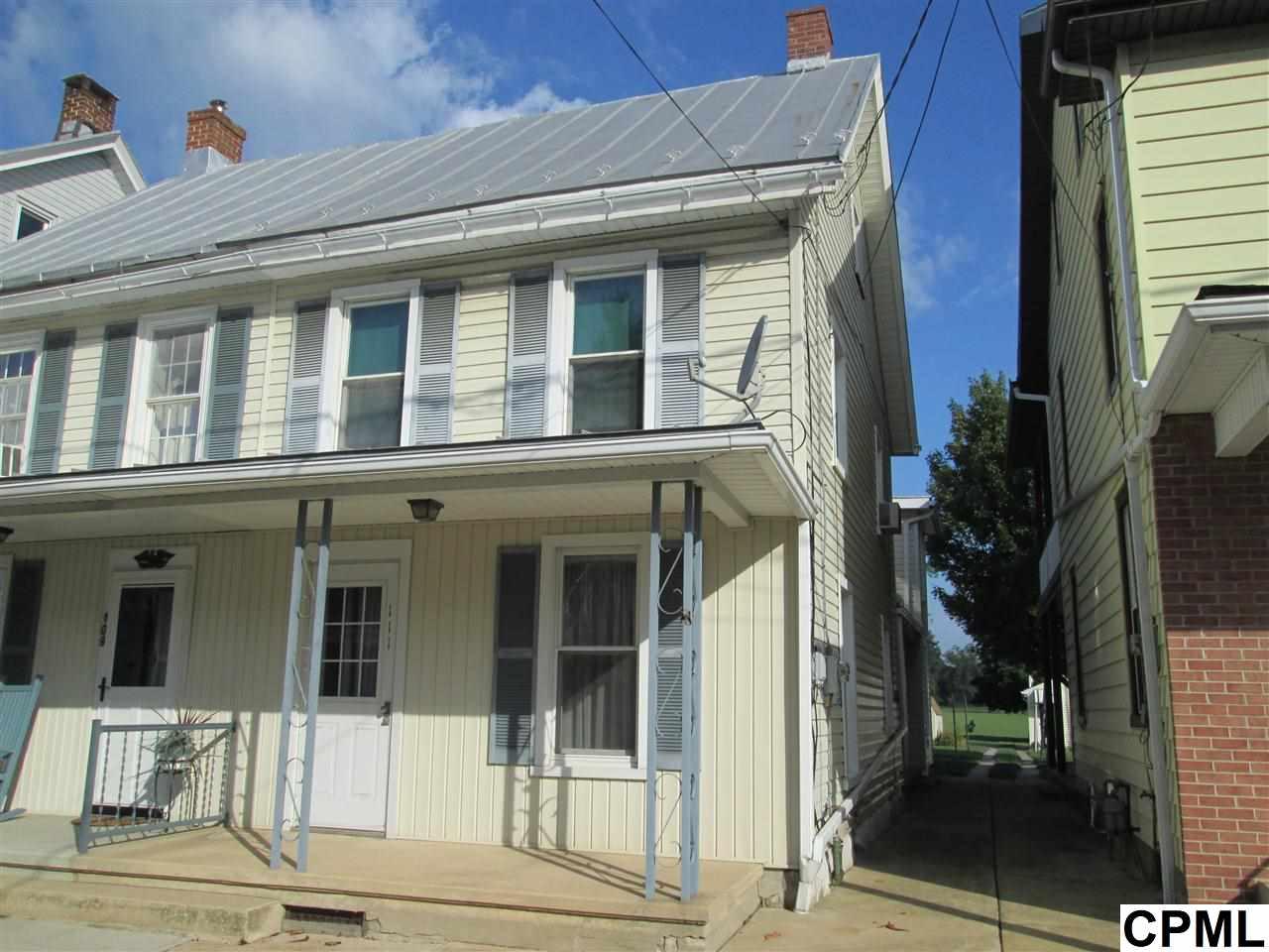 111 E Main St, Newmanstown, PA 17073